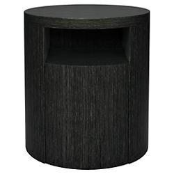 Mulberry Nightstand Side Table