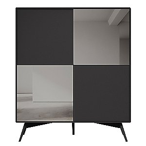 Christopher High Sideboard by Modloft