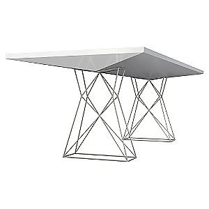 Curzon Dining Table by Modloft