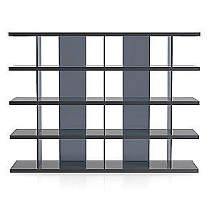 Beekman Bookcase by Modloft
