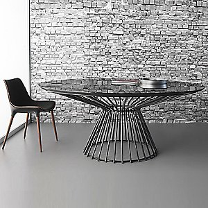 Carlisle Dining Table by Modloft