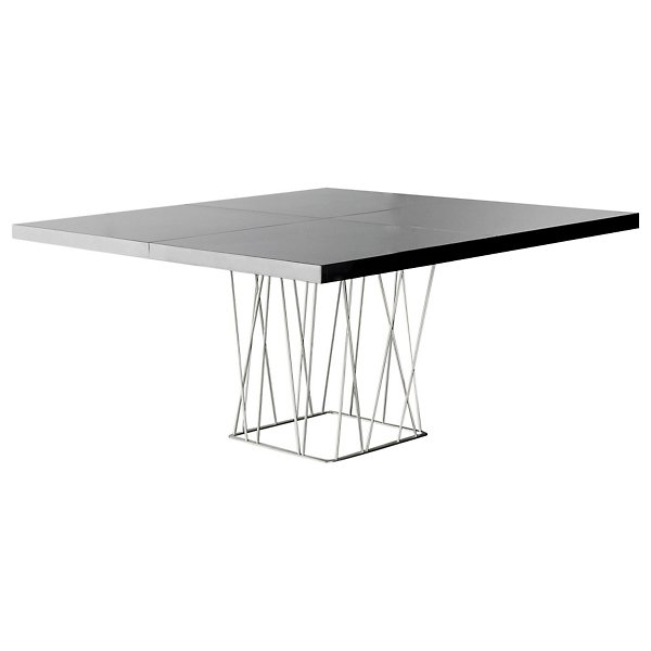 Clarges Dining Table By Modloft Mjk169 Ial6