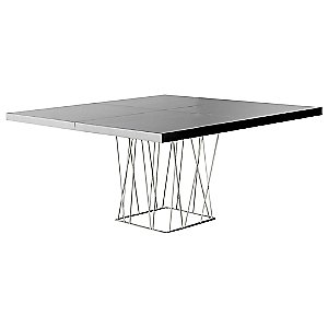 Clarges Dining Table by Modloft