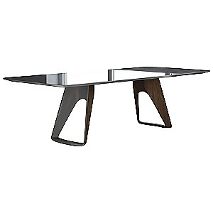 Preston Dining Table by Modloft