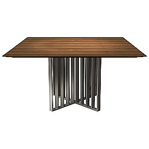 Spitalfields Square Dining Table by Modloft