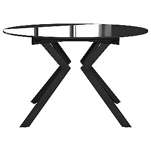 Siena Extending Dining Table by Modloft
