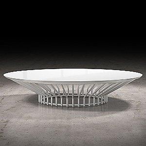 Carlisle Coffee Table by Modloft
