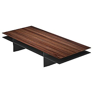 Kensington Coffee Table by Modloft