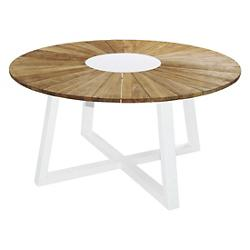Baia Round Dining Table