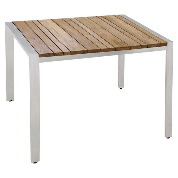 Mamagreen Zudu Square Dining Table - MG6317.F05