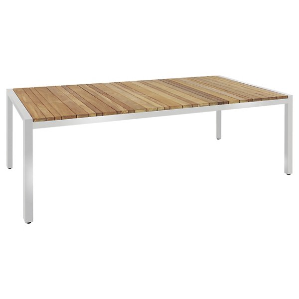 Mamagreen Zudu Rectangular Dining Table - MG6400.F07
