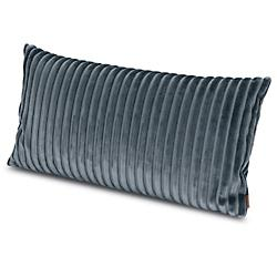 Coomba Grey Pillow 12x24