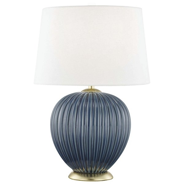 Mitzi Jessa Table Lamp - HL270201-DBL