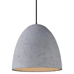 Crete LED Pendant