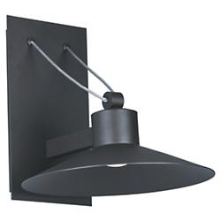 Civic Dark Sky LED Outdoor Wall Sconce