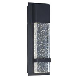 Cascade Outdoor LED Wall Sconce