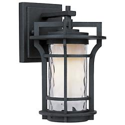 Oakville LED Outdoor Wall Sconce
