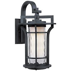 Oakville LED Outdoor Hanging Wall Sconce