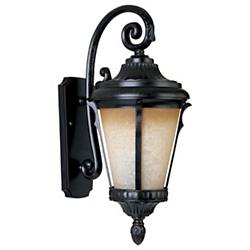 Odessa LED Outdoor Hanging Wall Sconce