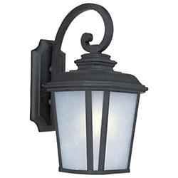 Radcliffe LED Outdoor Hanging Wall Sconce