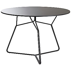 Serac Dining Table by Oasiq