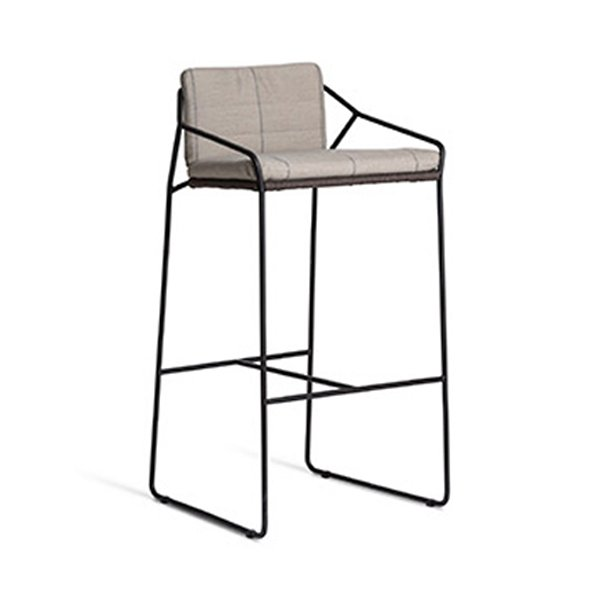 Oasiq Sandur Bar Stool With Arm 3001035303000 Cb