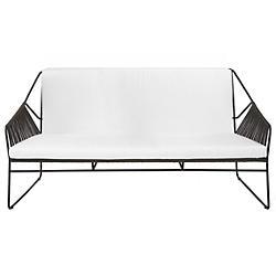 SANDUR Sofa Full Woven
