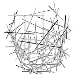 Blow Up Citrus Basket