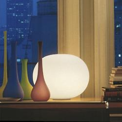 Glo-Ball Basic 2 Table Lamp