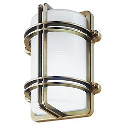 Clipper/G Outdoor Wall Sconce