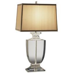 Artemis Crystal Table Lamp