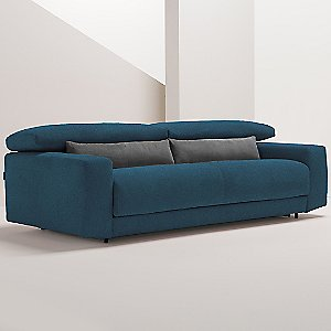 Diablo Sleeper Sofa by Pezzan