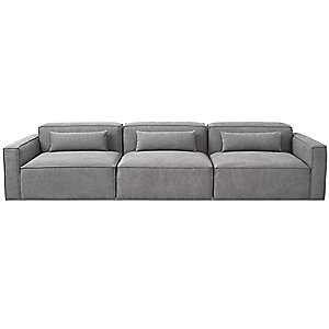 Mix Modular 3 Piece Sofa by Gus Modern