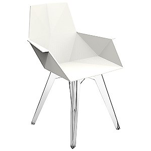 Faz Armchair Set of 4 by Vondom