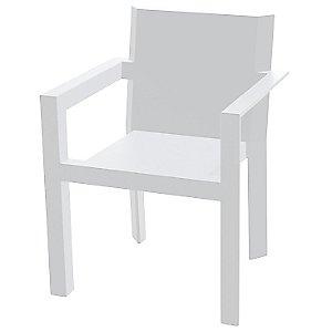 Frame Armchair Set of 2 by Vondom