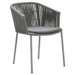 Moments Stackable Arm Chair Set of 2