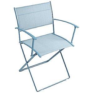 Plein Air Folding Armchair Set of 2 by Fermob