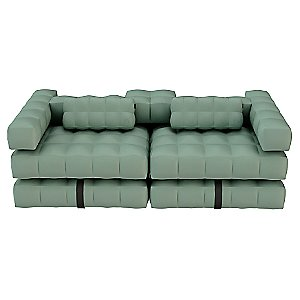 ModulAir Inflatable Sofa Set by Pigro Felice