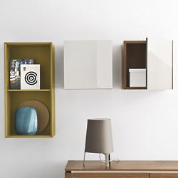 Inbox/Inside Wall Storage Collection