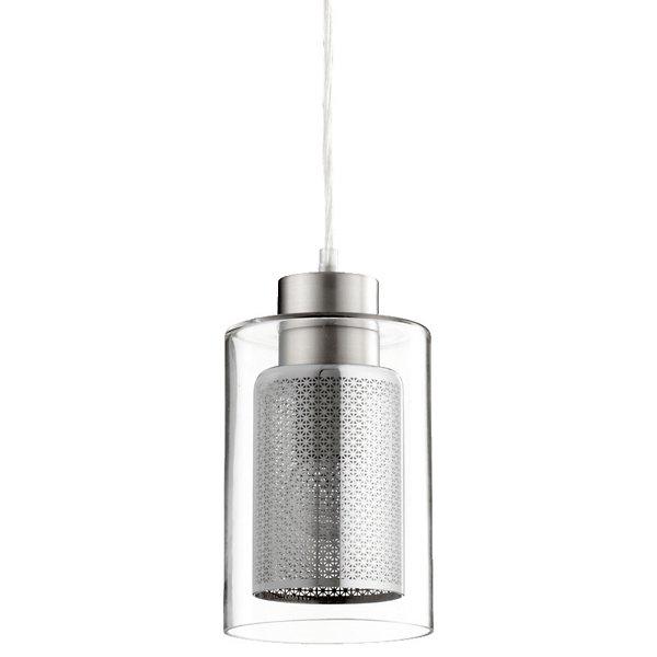 1 Light Pendant by Quorum International 882 1465