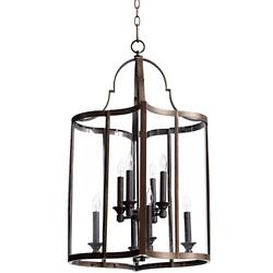 Kaufmann 8-Light Chandelier