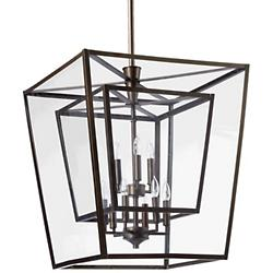 Kaufmann 9-Light Chandelier