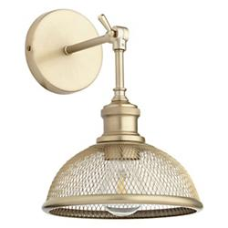 Omni Industrial Wall Sconce
