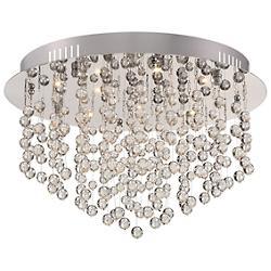 Platinum Collection Highrise LED Flushmount