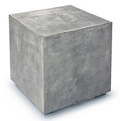 Bloc End Table