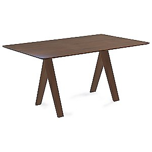 Soma Maple Dining Table by Saloom Furniture