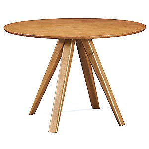 Avon Round Dining Table by Saloom Furniture