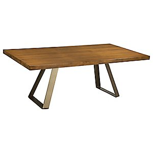 Max Dining Table by Saloom Furniture