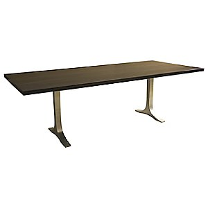 Paxton Dining Table by Saloom Furniture