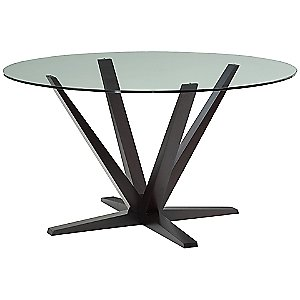 Aura Dining Table by Saloom Furniture